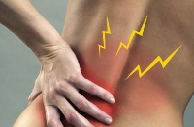 Как отличить тяжесть в почках от боли в спине