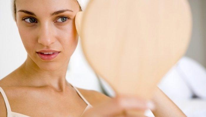Уход за лицом и кожей во время беременности