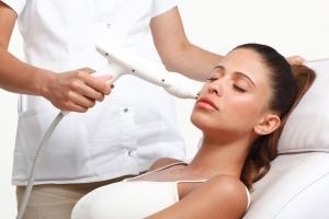 Ограничения для лазерной чистки лица