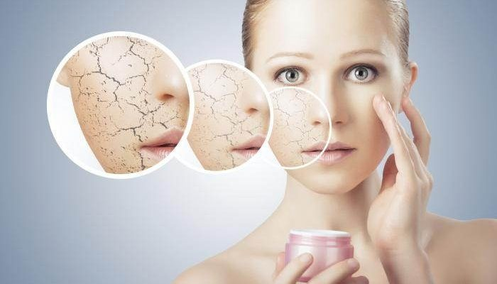 Правила ухода за сухой и жирной обезвоженной кожей