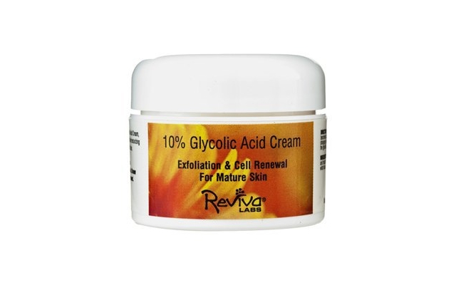 Крем Reviva Labs 5-10% Glycolic Acid Cream