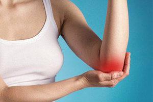 Артрит локтевого сустава: симптомы