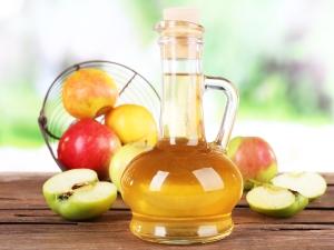 Особенности приготовления яблочного уксуса