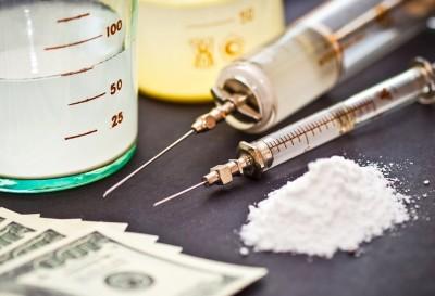 Как можно выявить наркотики