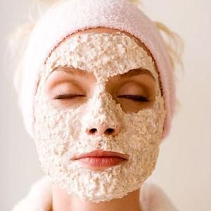 Очищающая маска для борьбы с угрями, акне, угревой сыпью