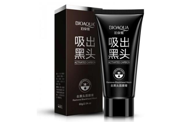 Китайская маска Black Mask