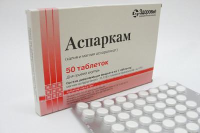Терапия с помощью медикаментов