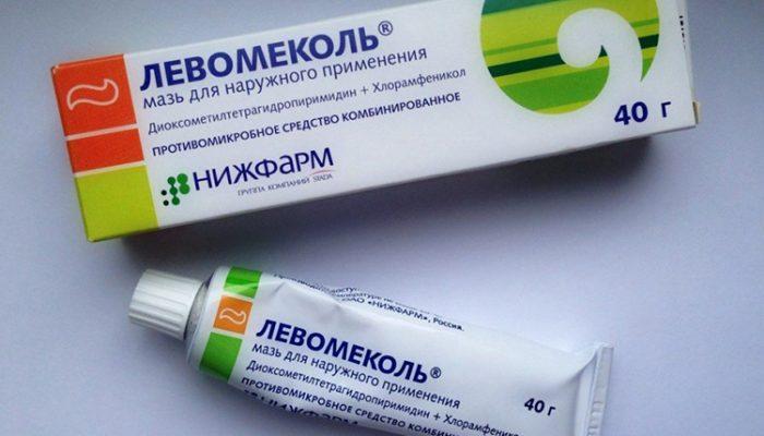 Выбираем мазь, вытягивающую гной из раны: аптечные и народные средства, проверенные рецепты