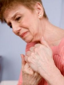 Серопозитивный ревматоидный артрит: причины