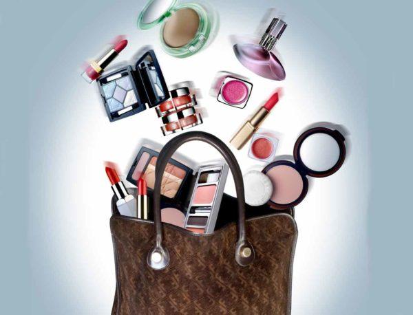 Какая косметика и предметы нужны для макияжа лица