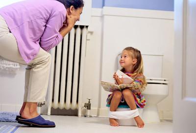 Неприятный запах мочи у ребенка