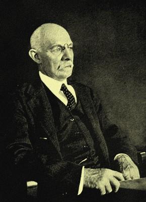 William Stewart Halsted (1852-1922)