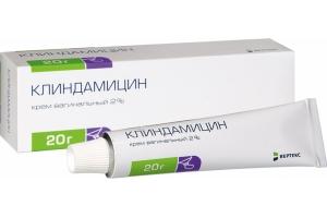 Применение «Адакалина» требует поддержки антибактериальными препаратами