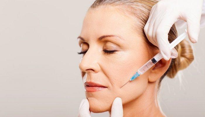 Возможно ли омоложение лица после 50 лет без операции? Косметологические процедуры, уход и массаж для увядающей кожи