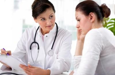 Симптомы и особенности диагностики недуга