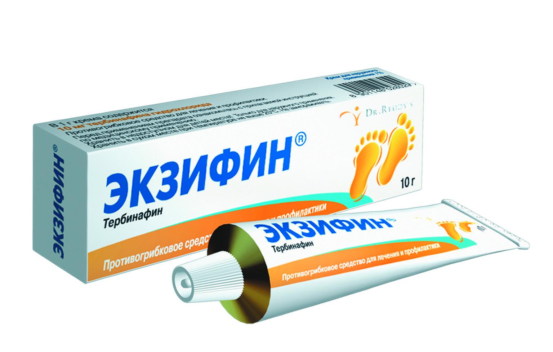 экзифин таблетки инструкция по применению цена отзывы