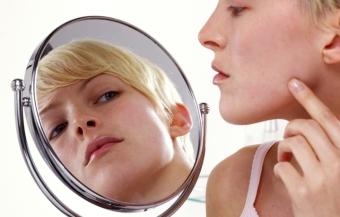 лечение угревой сыпи на лице у взрослого