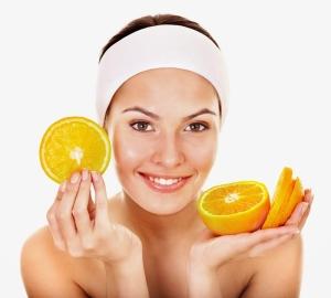 витамины – реальные помощники в борьбе с прыщами