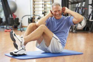 Артрит тазобедренного сустава: лечение