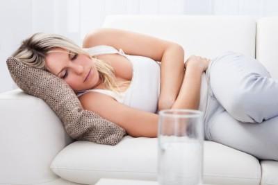 Осложнения у женщин при цистите