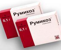 Румикоз: инструкция по применению, цена, есть ли аналоги при лечении грибка ногтей дешевле, отзывы