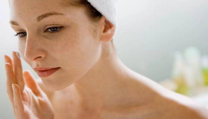 Пигментные пятна на лице после родов