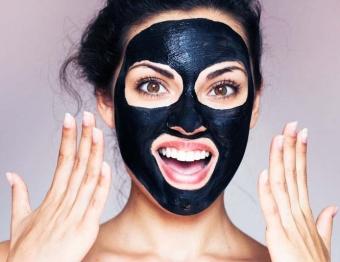 Рецепт приготовления Black mask в домашних условиях
