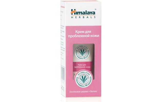 крем для проблемной кожи Himalaya Herbals