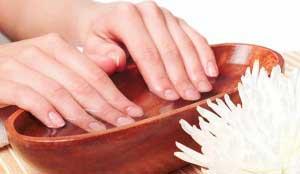 Как укрепить ногтевую пластину?