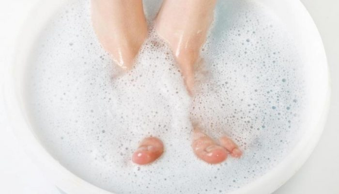 Лучшие рецепты ванночек с содой от грибка ногтей на ногах в домашних условиях