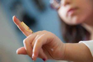 Ревматоидный артрит у детей: причины
