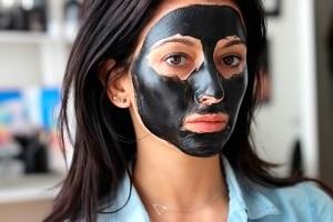 рецепты масок для очищения кожи лица
