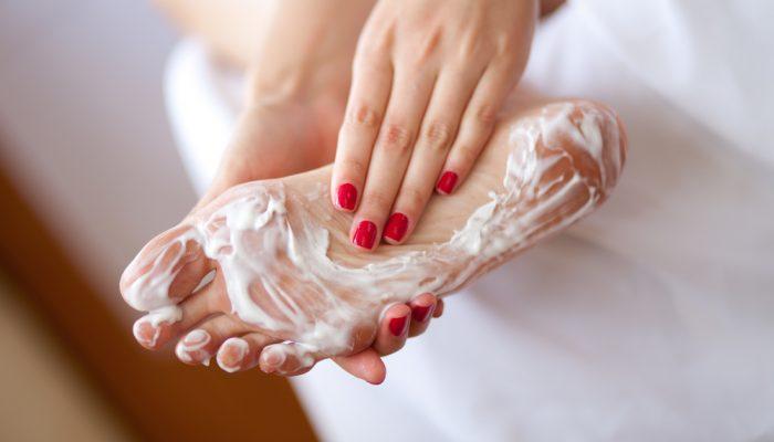 Профилактика грибковых заболеваний ног