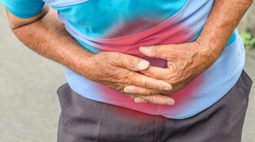 Симптомы перитонита