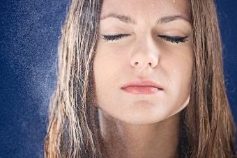 Как правильно распарить лицо перед чисткой