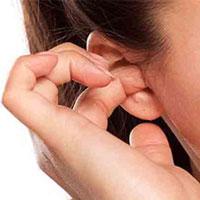 Из-за каких заболеваний возникакет зуд в ушах