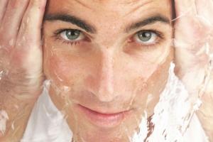 Почему у мужчин жирная кожа