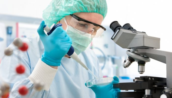 Клиническая и лабораторная диагностика хламидиоза