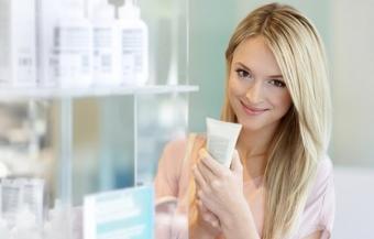 Лечебная косметика для проблемной кожи