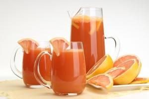 Сок грейпфрута от прыщей