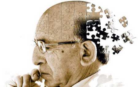 Эмоционально-волевые расстройства у пожилых