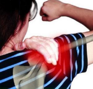 Полиартрит плечевого сустава: причины