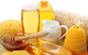 Рецепты масок с медом