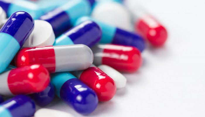 Пиодермия: лечение
