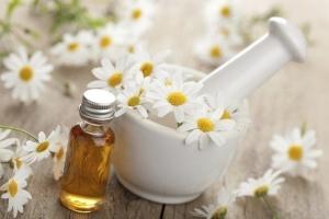 Пилинг для чувствительной кожи с хлористым кальцием