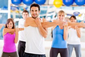 Упражнения при артрите: суставная гимнастика