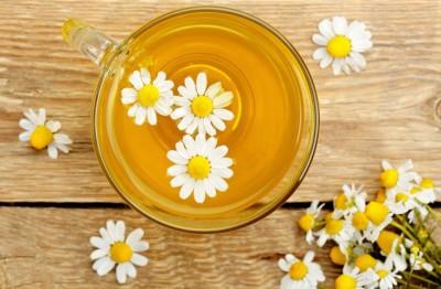 Лечение почек чаем