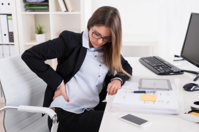 Недостаточная физическая нагрузка в повседневной жизни