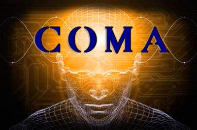 Кома (симптомы, причины, лечение)