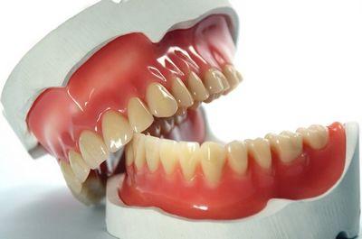 Оценка жевательной функции после протезирования зубов